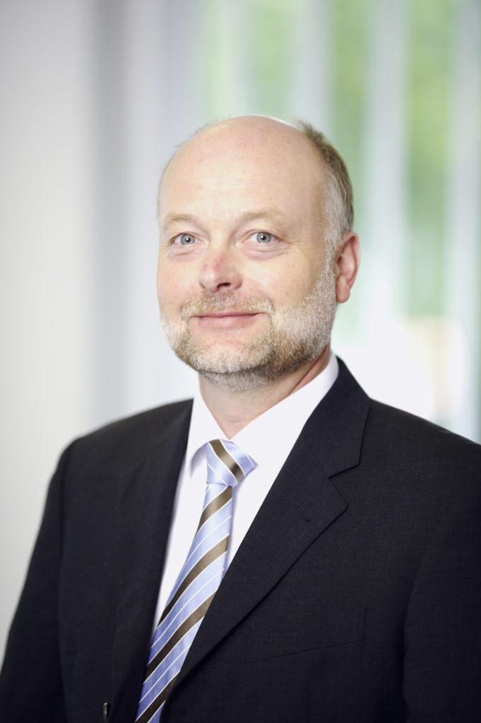 Reiner Lieneke - Richard Keller Allfinanz