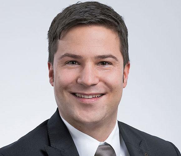 Andreas Fröschel - Richard Keller Allfinanz