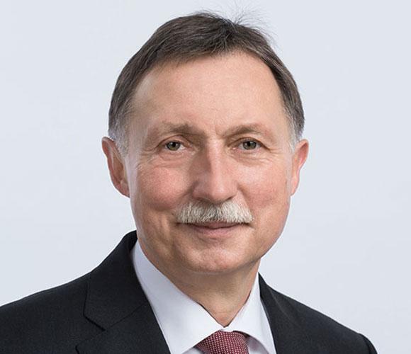 Bernhard Keller - Richard Keller Allfinanz