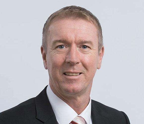 Dirk Zacher - Richard Keller Allfinanz