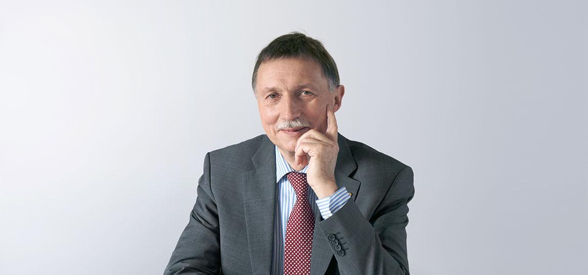1985: Übernahme und Weiterentwicklung durch Bernhard Keller