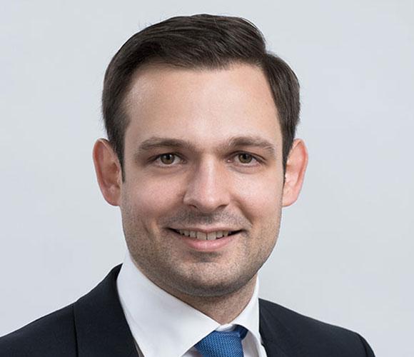 Johannes Keller - Richard Keller Allfinanz