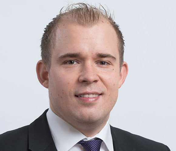 Marc Leubecher - Richard Keller Allfinanz