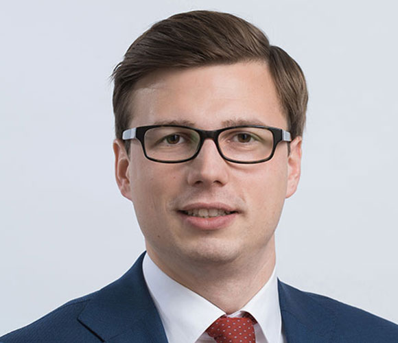 Michael Keller - Richard Keller Allfinanz
