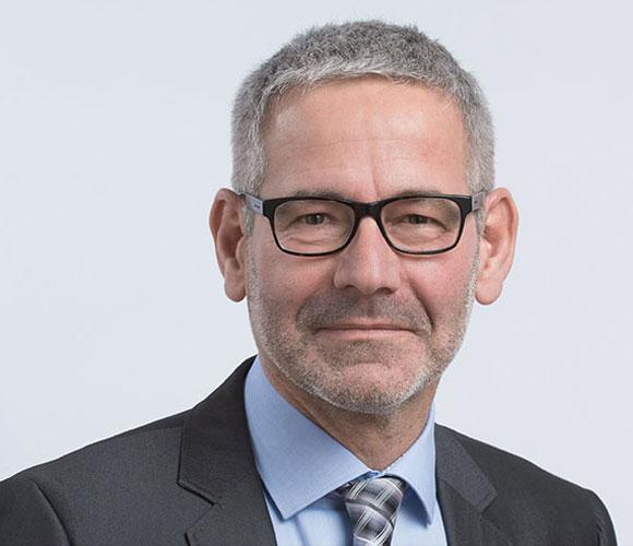 Andreas Henß - Richard Keller Allfinanz
