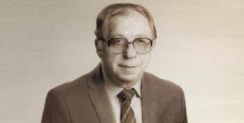 1956: Übernahme durch Richard Keller