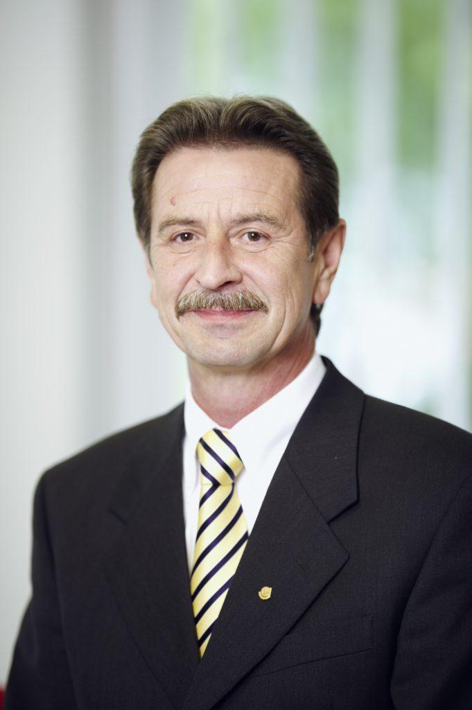 Hartmut Schmidt - Richard Keller Allfinanz
