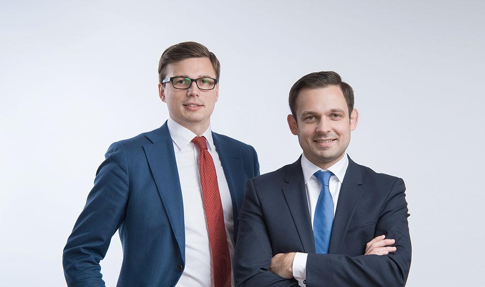 2013/14: Einstieg von Johannes Keller und Michael Keller