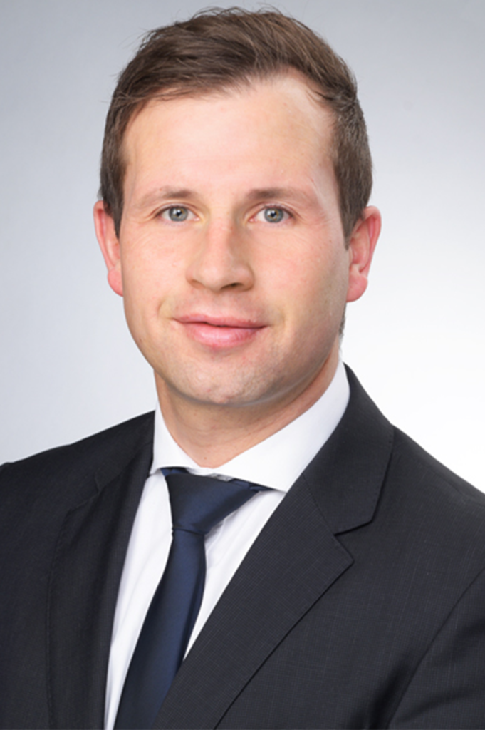 Florian Dietzel - Richard Keller Allfinanz